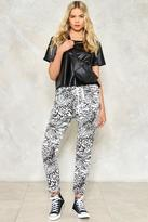 Nasty Gal nastygal Wild Thing Jogger Pants