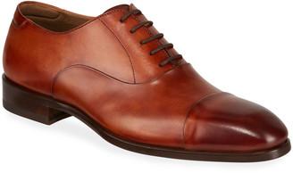 Magnanni Men's Boltilux Leather Oxfords