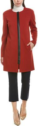 Lafayette 148 New York Shira Coat