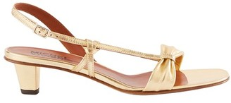 Michel Vivien Hiro sandals