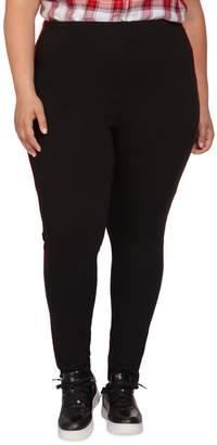 Dex Plus Side Stripe Pants