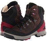 Ecco Sport - Biom Hike 1.1HM (Black/Coffee) - Footwear