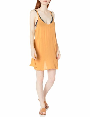 Roxy Junior's Chill Day Cover Up Dress
