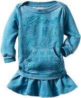 Diesel Baby-Girls Infant Deyefb Sweatshirt Dress