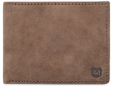 Andrew Marc Grove Slim Leather Bifold Wallet