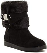 G by Guess Ashlee Faux Fur Boot