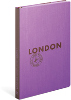 Louis Vuitton London City Guide