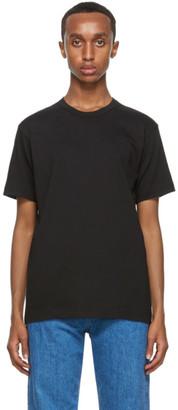 Comme des Garçons Shirt Black Forever T-Shirt