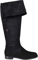 Anna Baiguera Cuissarde Boots