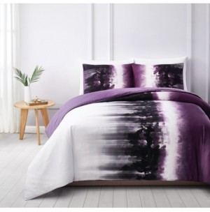 Vince Camuto Home Vince Camuto Mirrea King Duvet Cover Set Bedding