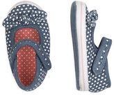 Kids Clothing- Mini Club Brand 15 Mini Club Baby Girls Shoes Denim Heart