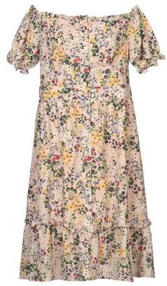 Yumi YUMI' Short dress