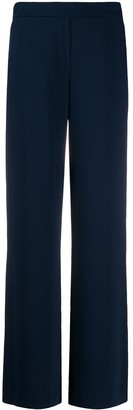 P.A.R.O.S.H. Flared Style Trousers