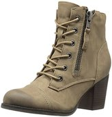 Madden-Girl Women's Woosterr Ankle Bootie