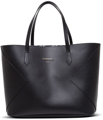 Givenchy Wing Shopper Tote Bag