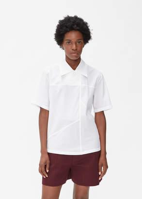 Namacheko Short Sleeve Nari Shirt