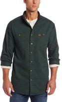 Wrangler RIGGS WORKWEAR Men's Big & Tall Logger Shirt
