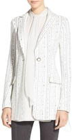 St. John Anva Knit Jacket