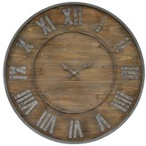 Ren Wil Renwil Wooden Wall Clock