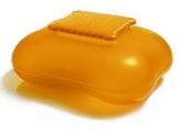 Alessi Mary Biscuit - Orange Cookie Box
