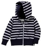 Sovereign Code Hawley Striped Hoodie (Baby Boys)