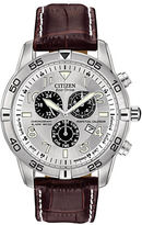Citizen Perpetual Calendar Chronograph Watch