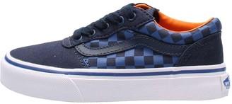 Vans Milton Boys Low-Top Sneakers