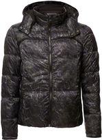 Calvin Klein Opron 4 Aop Hd Padded Jacket