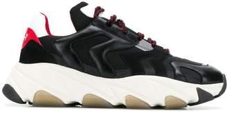 Ash chunky Eagle sneakers