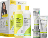 DevaCurl Miracle Workers The Customized Kit for Wavy Hair