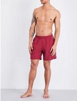 HUGO BOSS Seabream woven swim shorts