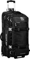 GRANITE GEAR Cross-Trek 32 Wheeled Duffel Bag