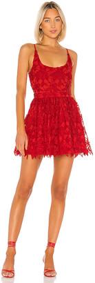 NBD X by Chase Mini Dress