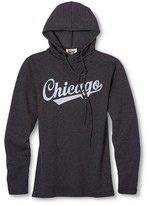 Chicago Local Pride by Todd Snyder Men's Hoodie - Charcoal