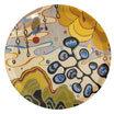 Rain Birch Veneer Tray