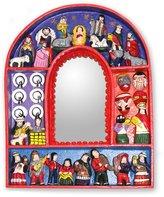 Novica Mirror, Jesus in Ayacucho