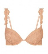 Stella-McCartney-Lingerie Ophelia Whistling Contour Plunge Bra