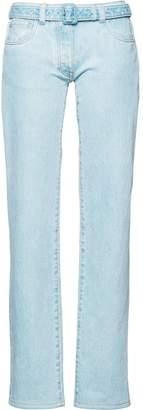 Prada denim jeans