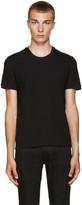 Dolce & Gabbana Black Pure T-Shirt
