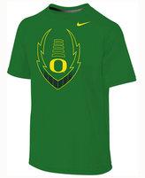Nike Kids' Oregon Ducks Legend Football Icon T-Shirt