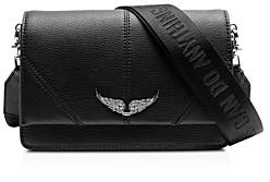 Zadig & Voltaire Lolita Leather Crossbody