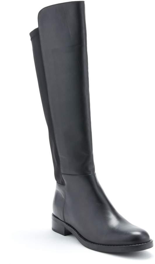 Blondo Ellie Waterproof Knee High Riding Boot