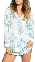 Tavik Women's 'Anders' Floral Print Hooded Pullover