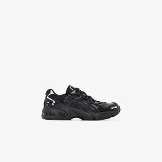 Asics black Gel-Kayano 5 OG sneakers