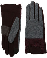 Echo Touch Boucle Tab Gloves