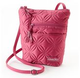 Donna Sharp Penny Quilted Crossbody Bag