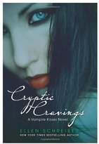 Cryptic Cravings (Book 8)