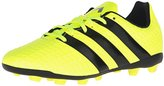 adidas Ace 16.4 FxG J Soccer Shoe (Toddler/Little Kid/Big Kid)