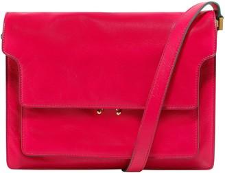 Marni Soft Trunk Large Shoulder Bag