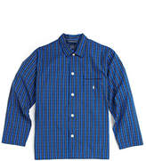Polo Ralph Lauren Plaid Cotton Pyjama Shirt